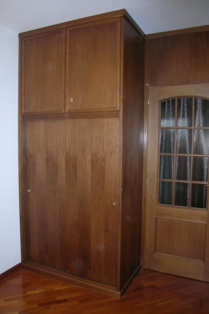 Camere letto e armadi mobilificio morra - Armadi a parete ...