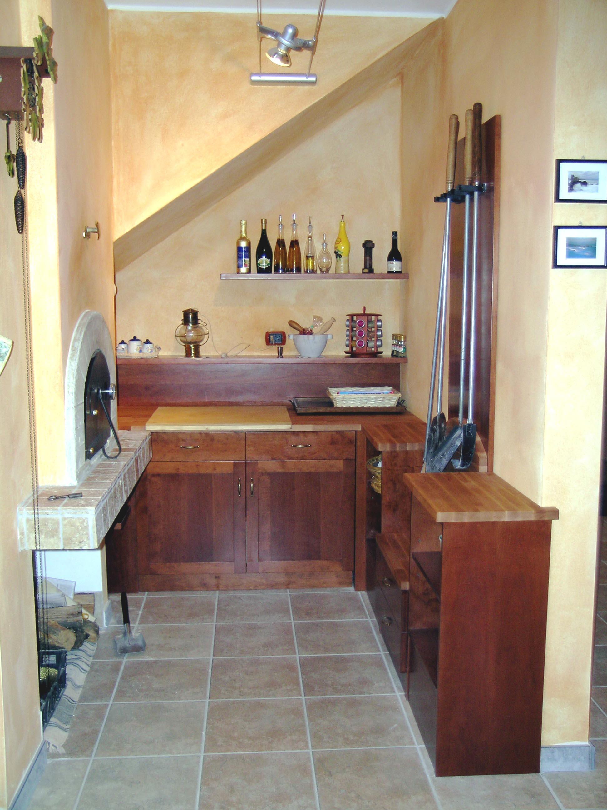Angolo cottura mobilificio morra - Cucine per angolo cottura ...