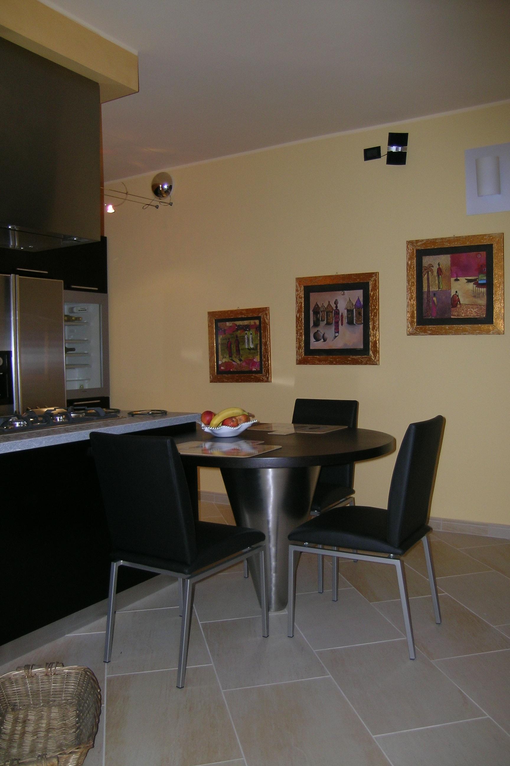 Arredamento cucina mobilificio morra for Arredamento cucina