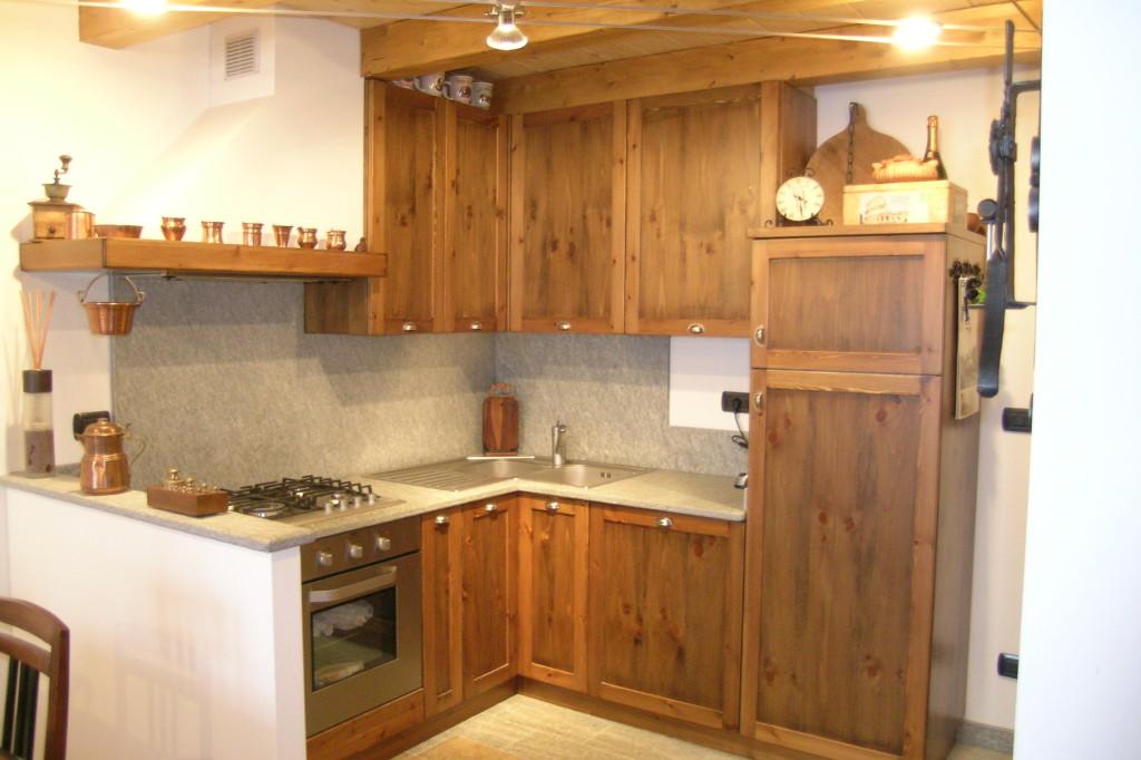 Cucina Per Tavernetta Muratura. Modello Di Cucina In Muratura ...