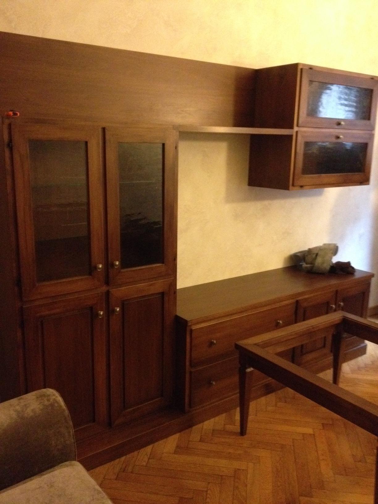 Arredamento salotto mobilificio morra - Mobilificio monaco ...