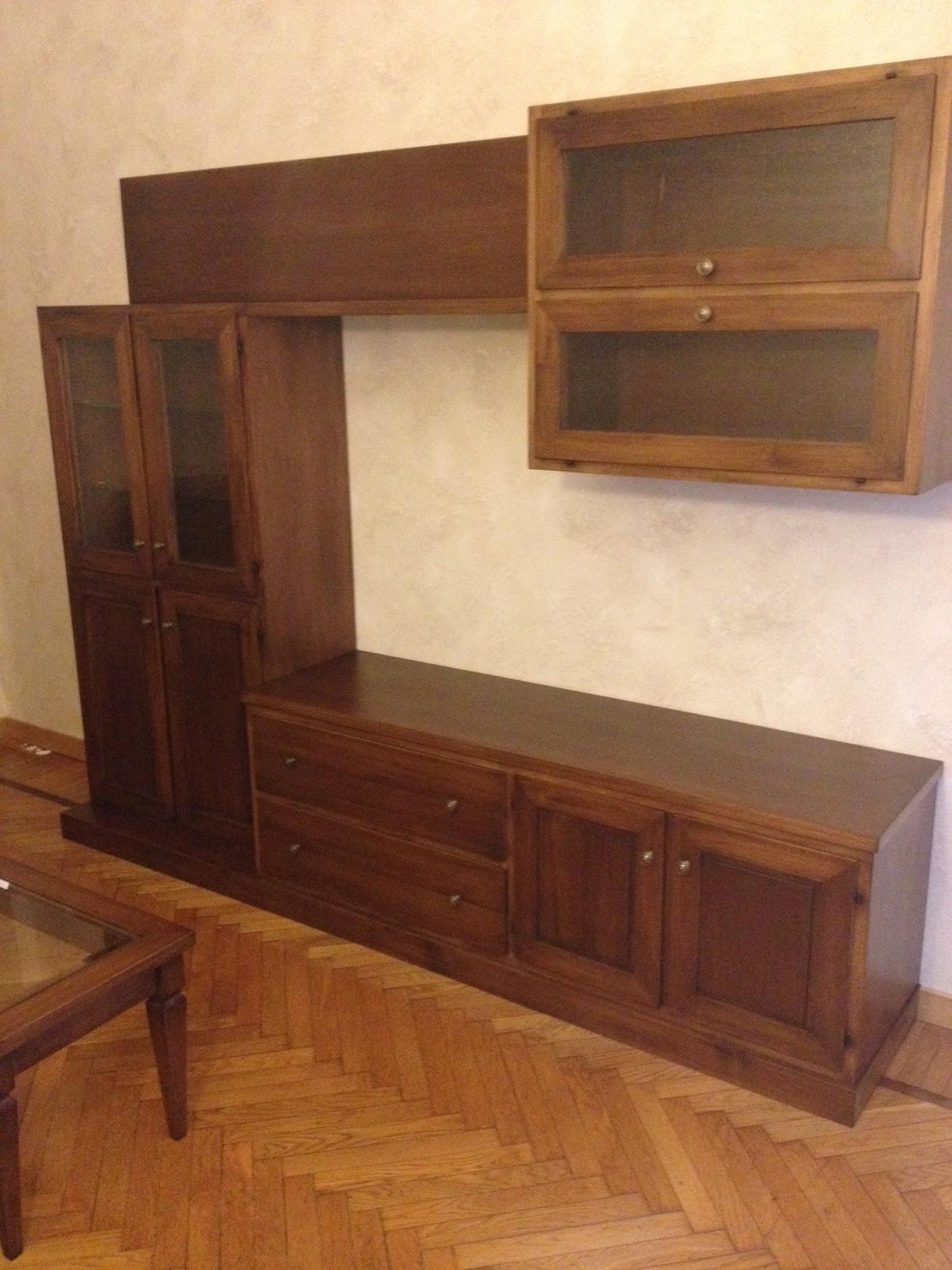 Arredamento salotto mobilificio morra for Tavolini arte povera